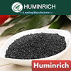 Huminrich Rapid Nutrients Suppliment Increases Enzyme Activity 100% Humic Acid Potassium Soil Amendments