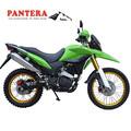 PT200GY-9 250cc motor de árbol de equilibrado todoterreno motocicleta