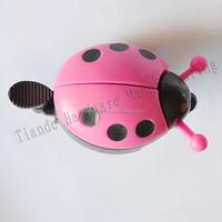 dangdang new air sound ladybug cycling bell bicycle bell bike