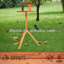 Gaiola de pássaro por madeira maciça DFB005