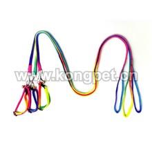 fashionable nylon dog leash LE0010