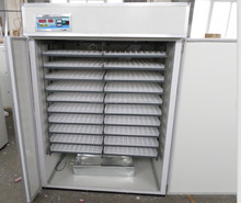 Focus group 2000 eggs incubator CE/ISO/SGS approved incubator trolley egg incubator for sale in india
