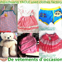 0-10 years old used clothing baby clothes