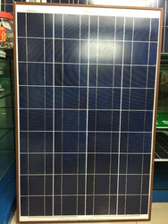 140W POLYCRYSTALLINE SOLAR PANEL FOR SOLAR POWER SYSTEM FOR GLOBAL MARKETS