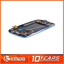 12 Months Warranty! Wholesale Display For Samsung Galaxy S3 I9300 Lcd,For Samsung Galaxy I9300 LCD Screen Display