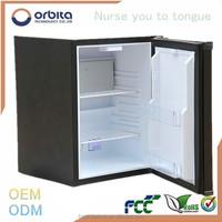 2015 Orbita factory wholesale Bar Fridge/Hotel Mini Refrigerator, hotel cabinet refrigerator