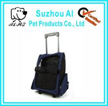 Adjustable Dog Transport Cage