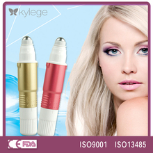 Eye Anti-wrinkle Massager / microelectronic eye massager beauty equipments /potable