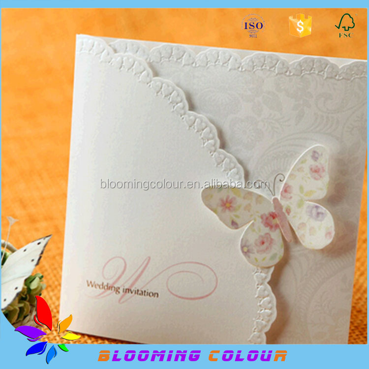 Made In China Wedding Invitation CardsWedding CardsInvitation Cards
