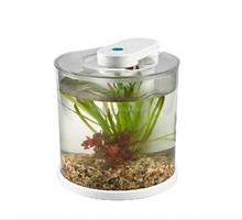 round acrylic aquarium fish tank