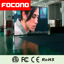 High Brightness Outside Advertising LED Screen P8 SMD Outdoor Digital LED Display