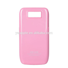 Most popular android phone silicone phone case for Nokia e63