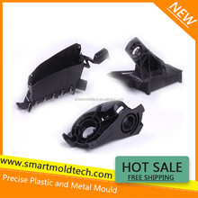 Precision die plastic injection mold parts