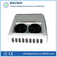 Model:AC10,High Cooling Capacity roof mounted minibus air conditioner