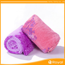 Colorful Fashion Eco-friendly Super Soft throw