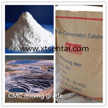 Mining Flotation Grade CMC Sodium Carboxymethyl Cellulose