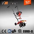 Chine fabricant de jardin tracteur motoculteur professionnel barre
