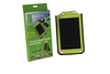 solar battery back up portable solar charger for samsung with 5W output