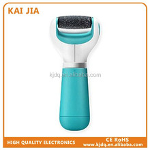 2015 new model electronic pedicure foot file different type callus remover hot sale in amazon