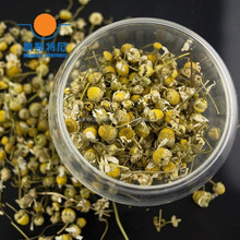flower tea dried chamomile factory