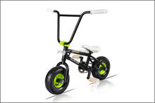 yellow color 10inch bmx bicycle,wholesale mini bike,freestyle sports from china