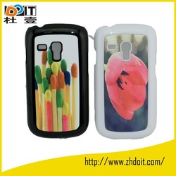 2d Sublimati Blank Mobile Phone Cover