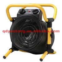 3Kw High Efficiency Turbo Fan Electric Heater