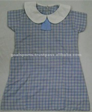 High Quality Girl's School Shirts for Primary School