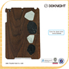 2015 New Fashion wood case for iPad, wood case for iPad mini, wood tablet case