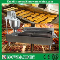 304 ss automatic commercial donut maker/donut hole maker