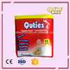 2015 New Products China Ultra Thick Hot Sexy Sleepy Baby Diaper with Leak Guard