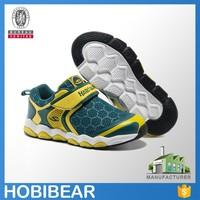HOBIBEAR 2015 wholesale kids sport trainers kid basketball shoes