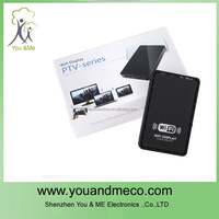Android WIFI display car for navigation system