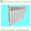 small hot water room heating bimetal radiator for sale 500mm / room heaters water aluminum radiator