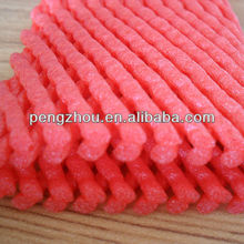 fruit packing foam net
