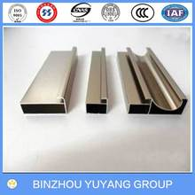 t type Aluminum extruded 6063-T5 GB5237-2008 national standard section for led