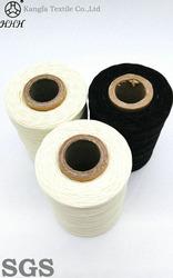 Waxed Cheap wholesale crochet thread