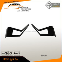 curved led bar light mounting brackets ,roof rack mounting bracket for trucks offroad vehicle cars