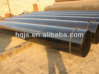 API 5L /5CT ERW steel line pipe with cheap price
