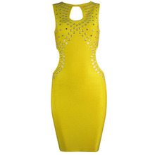 2015 BYS new big size women dress evening dress 2015