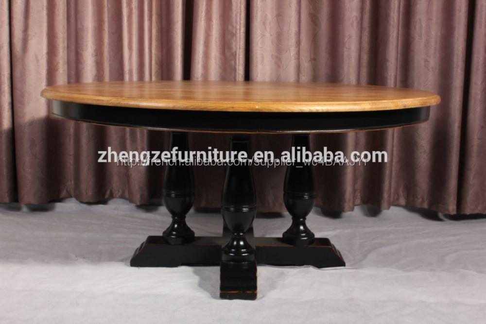 dinette table à manger chaise banc antique vintage solide cuisine