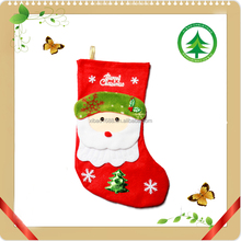 Wholesale Popular Handmade felt christmas ornaments, christmas stocking