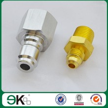 stainless steel quick release coupling/ stainless steel quick connector/ stainless steel quick coupling