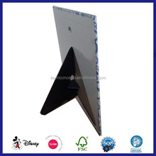 5*7 inch picture photo frame Funny cardboard photo frame