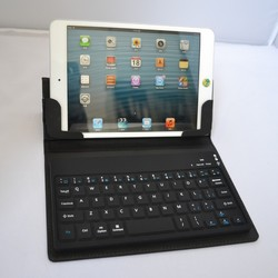 for ipad mini bluetooth wireless slim keyboard