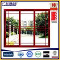 De aluminio de la puerta de entrada/china puerta/puerta de entrada