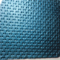 Eco-friendly pvc leather for interior/furniture decorations DG0212