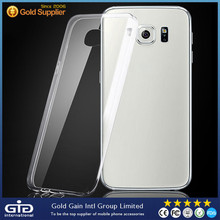 [GGIT] Ultra Thin Transparent PC Cover Case for Samsung for Galaxy S6 with High Quality