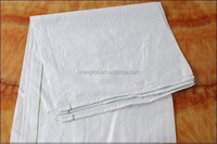 Feixian Xingrui Brand white 70g pp woven lamination bag