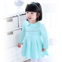 80108 2 year old girl dress fashion dress children dresses made in china